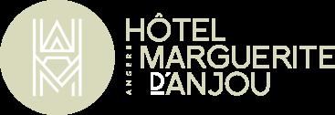 HMA – Hôtel Marguerite d'Anjou – Angers (49)